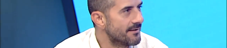 """Basse temperature e batteria auto: Massimo Lipparoni interviene a """"Mi Manda Rai Tre"""""""